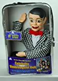 Danny O'Day Dummy Ventriloquist Doll, Voice of