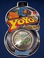 Yo Yo Tech Pro