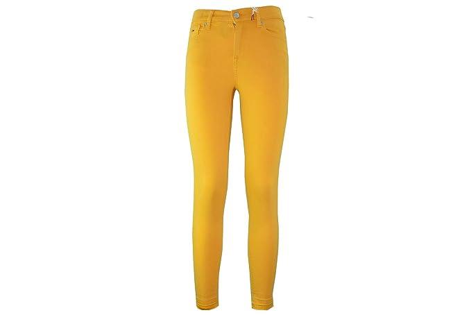 Tommy Hilfiger pantalones vaqueros mujer DW0DW06295 911 ...