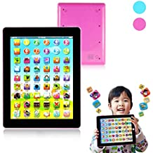Opino Mini Children Multi-Function Learning Touch Tablet Pad Computer Education Toy(Mini Size) (Color Random)