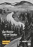 Der Richter und sein Henker - Friedrich Dürrenmatt: Unterrichtsmaterialien, Lösungen, Lernmittel