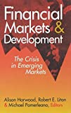 Financial Markets and Development 9780815734970