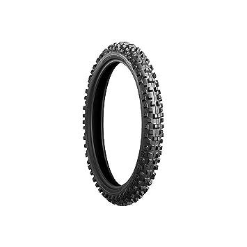 Amazon.com: Bridgestone M203 Neumático delantero para ...