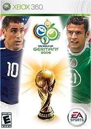 2006 FIFA World Cup - Xbox 360 (Renewed)