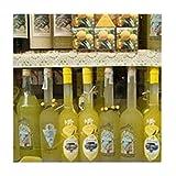 CafePress - Bottles Of Limoncello, A Lemon Liqueu - Tile Coaster, Drink Coaster, Small Trivet
