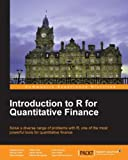 Download Introduction to R for Quantitative Finance Epub