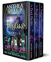 Feyland: Books 1-3 (Feyland Series Collection Book 1)