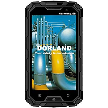 Amazon.com: DORLAND Harmony_08 Explosion-proof IP68 Rugged