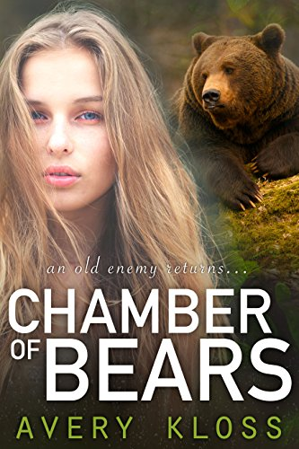 Chamber of Bears (The Dawn of Man: Peta's Story Book 2)