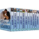 Romance Super Bundle III: Always & Forever