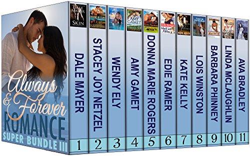 Romance Super Bundle III Forever ebook product image