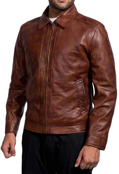 Amazon.com: Parevaas Keanu Reeves John Wick - Chaqueta de ...