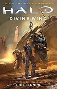 Halo: Divine Wind (Volume 29)