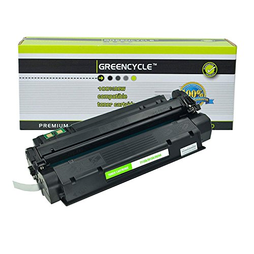 GREENCYCLE Replacement 13A Q2613A Toner Cartridge for HP Laserjet 1300 Laserjet 1300n Printer