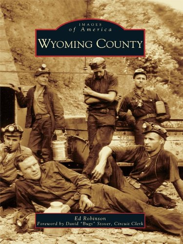 Wyoming County (Images of America)