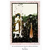 "Kay Nielsen - Joan of Arc Trilogy (3 Fine Art Prints) (11.7"" x 16.5')"