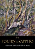 The Poetry of Sappho, Sappho and Jim Powell, 0195326725