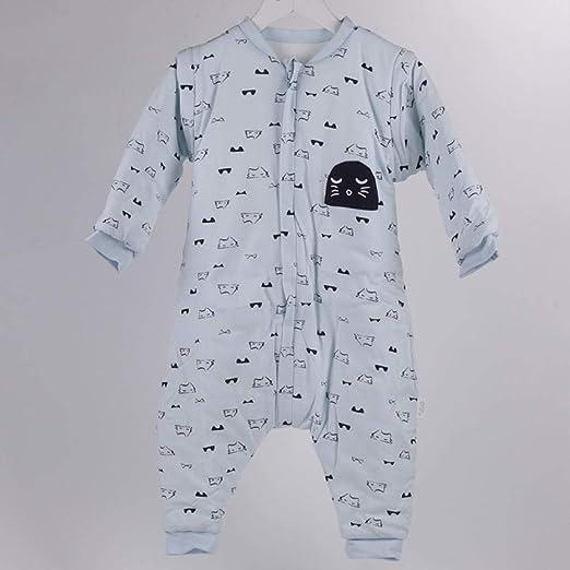 HI SBM Saco de Dormir para bebé con Desmontable,Baby Infant Boys ...