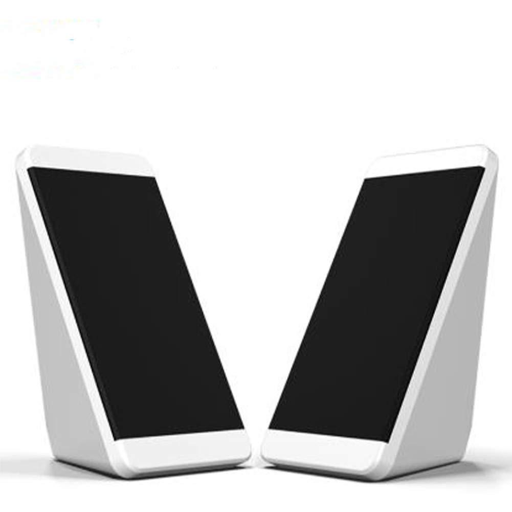 SALAMOPH - Altavoces para Ordenador de sobremesa, portátil, Macs ...