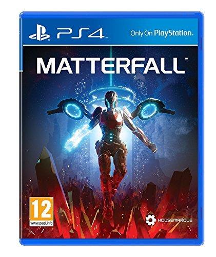 Matterfall - Playstation 4 PS4