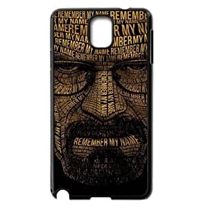Breaking Bad The Unique Printing Art Custom Phone Case for Samsung Galaxy Note 3 N9000,diy cover case ygtg319540