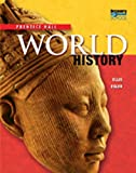 World History 2011 National Student Edition Volume 1, Ellis and Prentice HALL, 0133723976