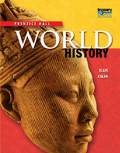 WORLD HISTORY 2011 SURVEY READING AND NOTE TAKING STUDY GUIDE ON LEVEL