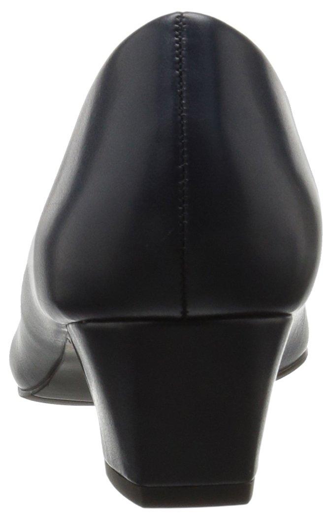 Easy Street Women's Prim Dress Pump B01HN76YNY 6.5 B(M) US|Navy
