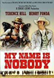 My Name Is Nobody [DVD] [Region 1] [US Import] [NTSC]