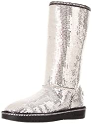 Glam Pull On Boot
