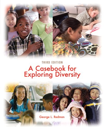 Casebook for Exploring Diversity, A (3rd Edition)
