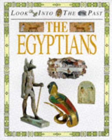 Egyptians (Look Into The Past)