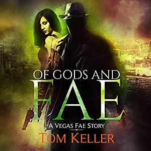Of Gods and Fae Audiobook