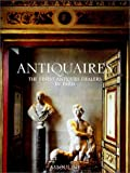 Leading French expert on decorative arts Jean-Louis Gaillemin recounts the fascinating history of antiques starting with how this profession was born and established in Europe and it evolution from the French Revolution through today's most i...