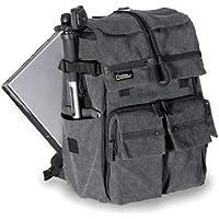 NGW5070 NG W5070 Canvas Walkabout 5070 doubleshoulder DSLR Camera Rucksack Backpack Laptop bag