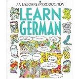 Learn German, Nicole Irving, 0746005342