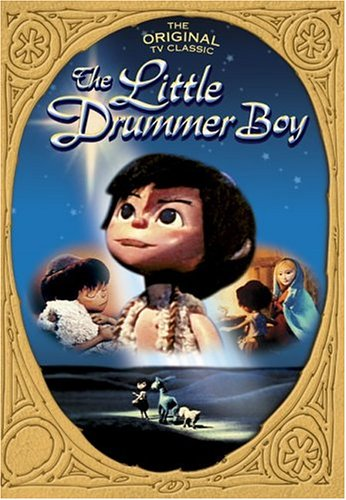 The Little Drummer Boy by New Look