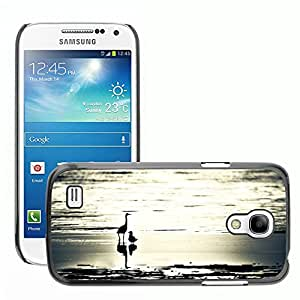 Hot Style Cell Phone PC Hard Case Cover // M00046045 blind love birds animals is // Samsung Galaxy S4 MINI GT-i9190 i9192 i9195