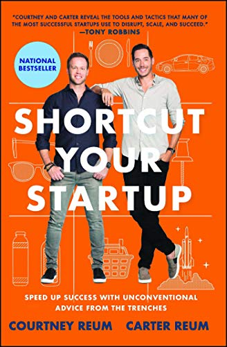Amazon.com  Shortcut Your Startup  Speed Up Success with ... bf7d29894a27