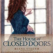 The House of Closed Doors | Jane Steen