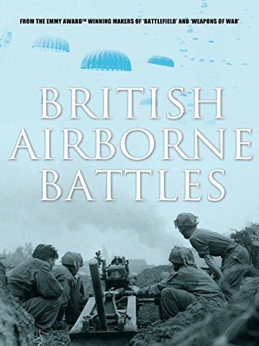 - British Airborne Battles