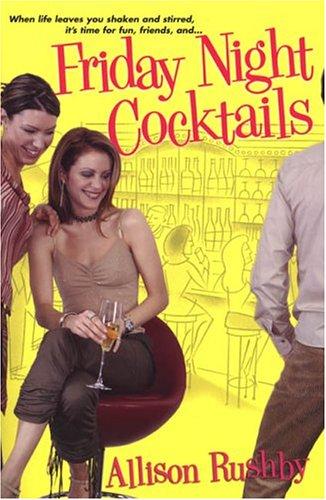 Friday Night Cocktails pdf epub