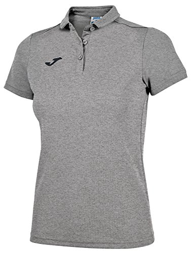 Joma - Polo Shirt Hobby, Color Gris, Talla: Amazon.es: Ropa y ...