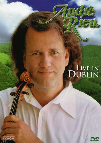 Andre Rieu - Live in Dublin by WEA