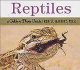 Reptiles, John A. Burton and John Burton, 1582381798