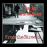 From The Streets by Richie Rich and The Chi-Town Blues Band