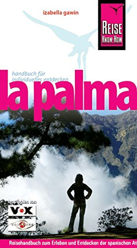 La Palma (Reiseführer)