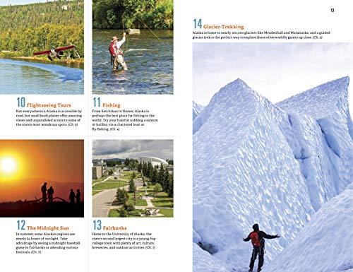 51363avUhlL - Fodor's Alaska (Full-color Travel Guide)