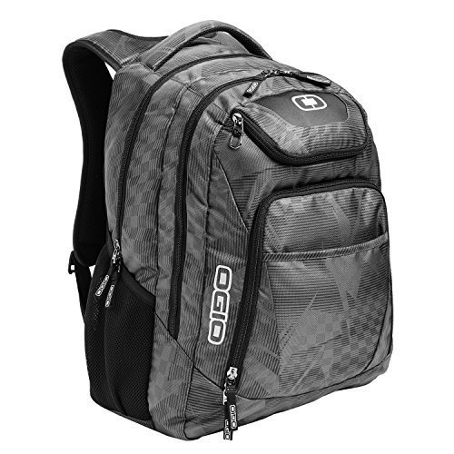 OGIO 411069-SILVER Business Excelsior 17