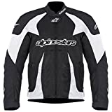 Alpinestars T-GP R Air Textile Men's Riding Jacket
